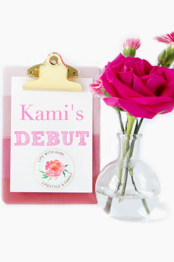 Kami's Debut