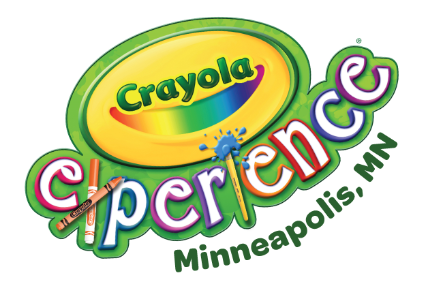 Crayola Experience Minneapolis