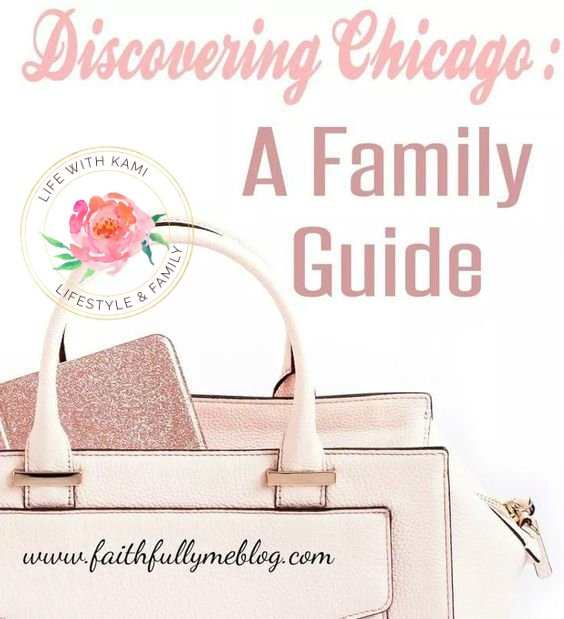 Discovering Chicago - A Family Guide