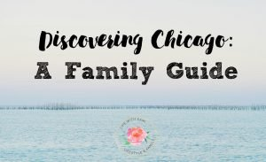 discovering chicago