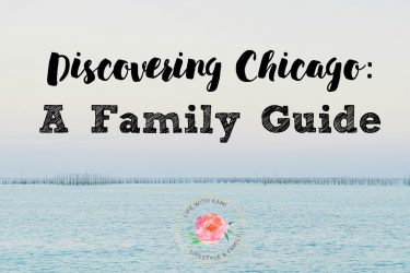 Discovering Chicago: A Family Guide