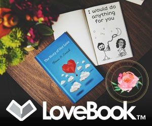 Lovebook Feature