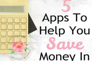 5 apps to help you save money in 2017