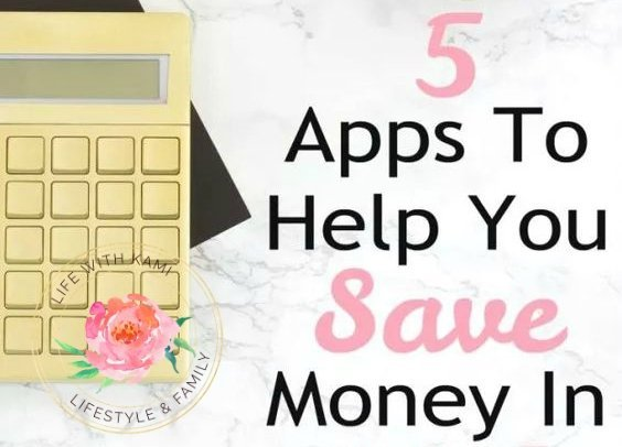 5 apps to help you save money