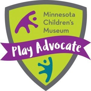 Minnesota Children's Museum Play Advocate