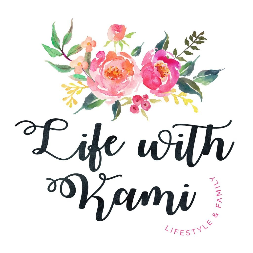 Life with Kami logo
