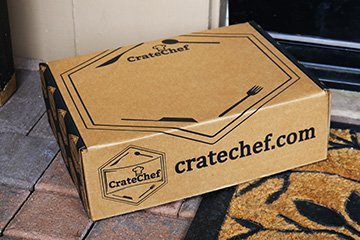 cratechef