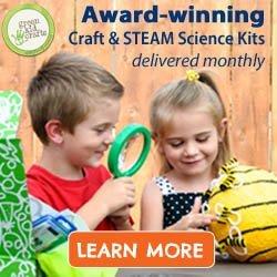 greenkids crafts