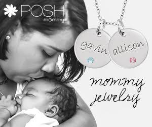 Posh Mommy