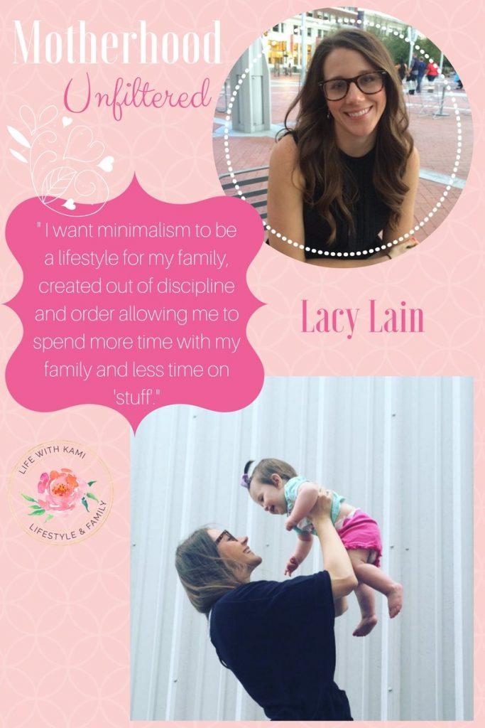 Lacy Lain
