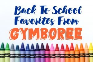 back to school favorites from gymboree
