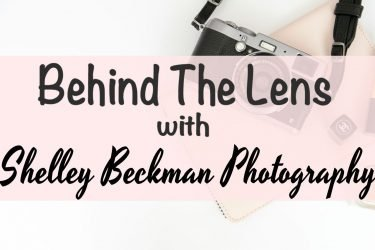 Behind The Lens with Shelley Beckman Photography + 5 Tips To Get The Most Out Of Your Family Photoshoot Experience