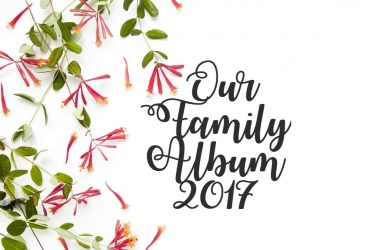 Our Family Album 2017