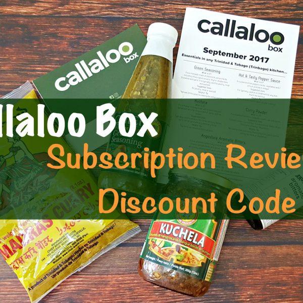 callaloo box review