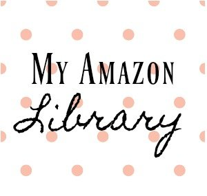 My amazon library