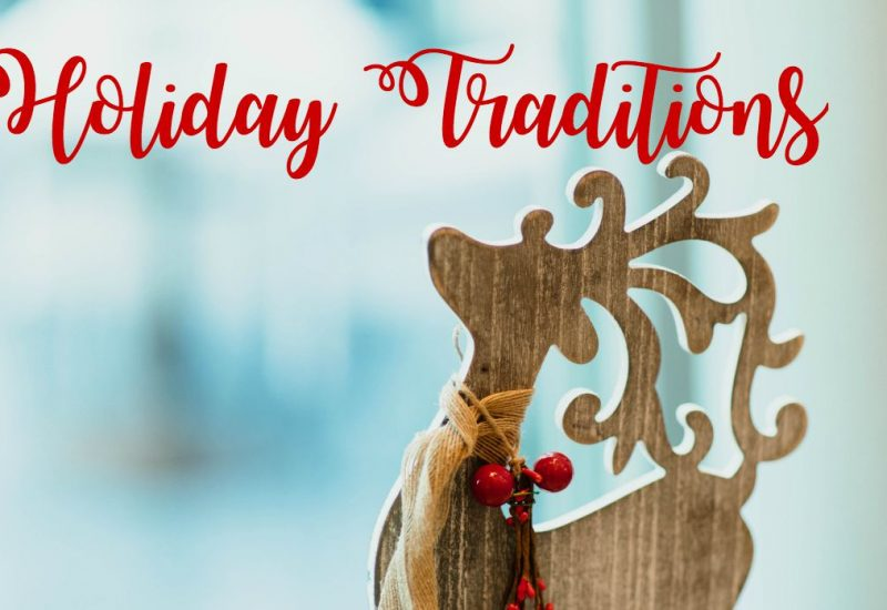 Holiday Traditions from Wonderfully Unkept