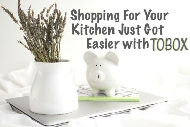 Shopping For Your Kitchen Just Got Easier With Tobox