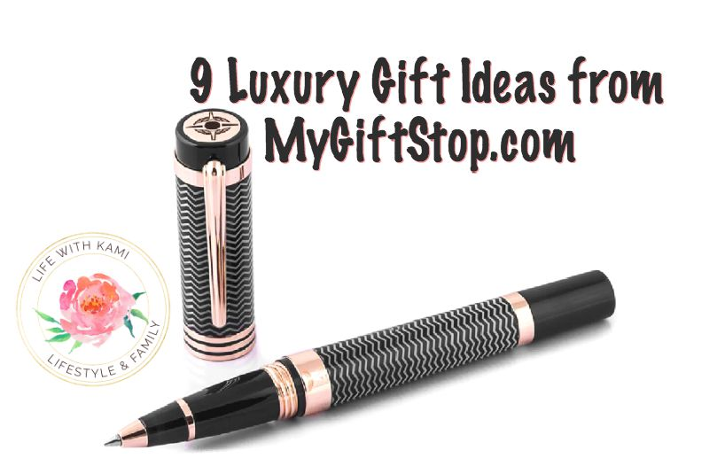 Luxury Gift Ideas from My Gift Stop