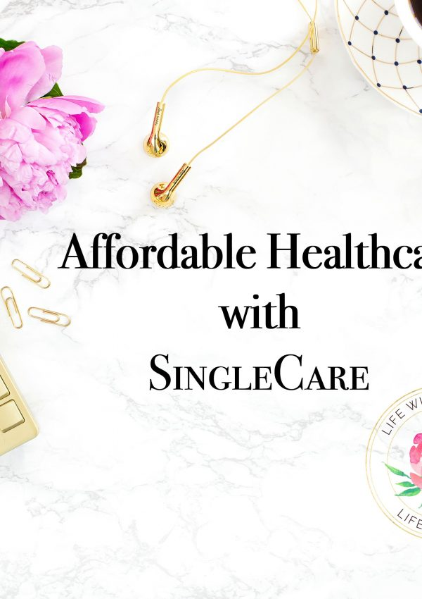 Affordable Healthcare with SingleCare