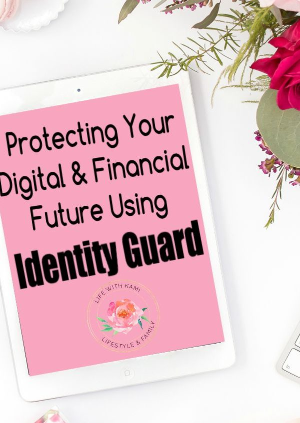 Protecting Your Digital & Financial Future Using Identity Guard