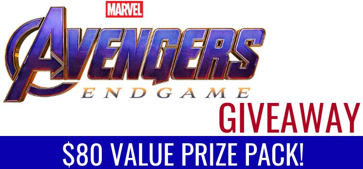 Avengers: Endgame Giveaway