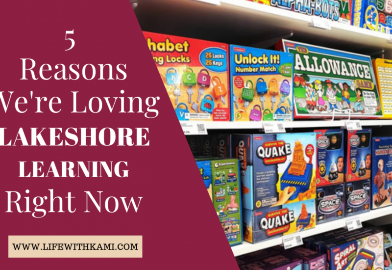 Lakeshore Learning Stores