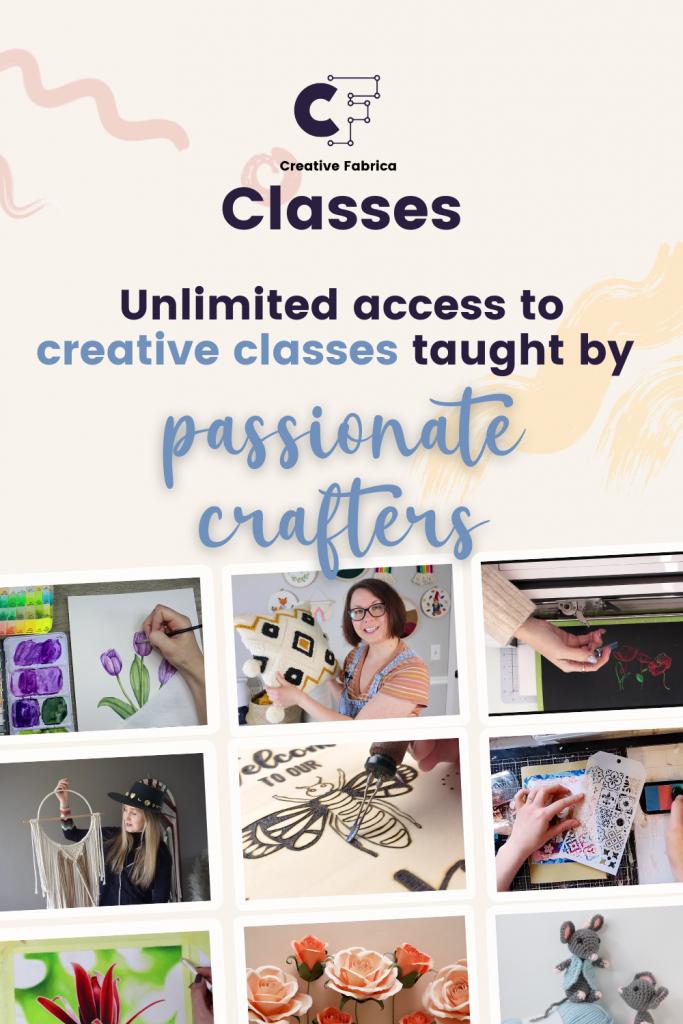 Introducing CF classes