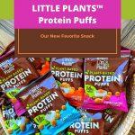 Hormel Protein Snacks